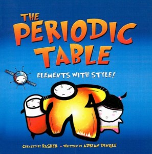 The Periodic Table - Elements With Style