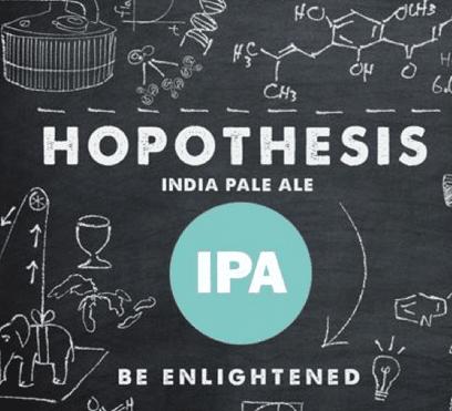 Beery Molecules – part 3, hypothesis