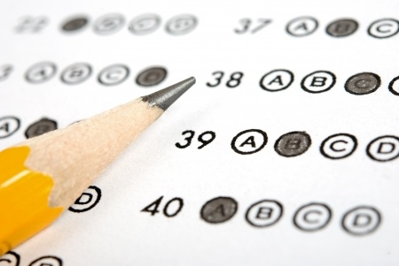 What do I need to score on the MCQ's in order to get a 5?