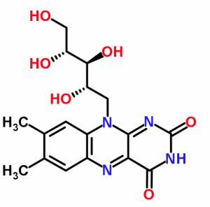 Riboflavin - Chemspider