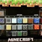 Periodic Table - Minecraft