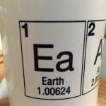 Earth Periodic Table