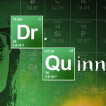 Dr. Quinn Periodic Table