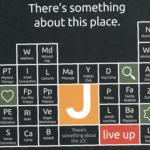 JCC Periodic Table