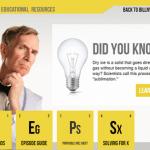 Bill Nye Periodic Table