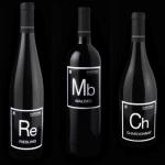 Wine #2 Periodic Table