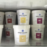 Ice Cream Periodic Table
