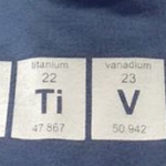 Periodic Table - Festivus