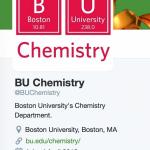 BU - Periodic Table