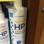 HP Periodic Table