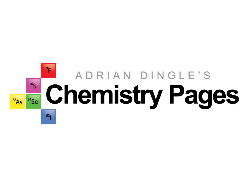 A Brief History of the AP Chemistry Exam* - Adrian Dingle's