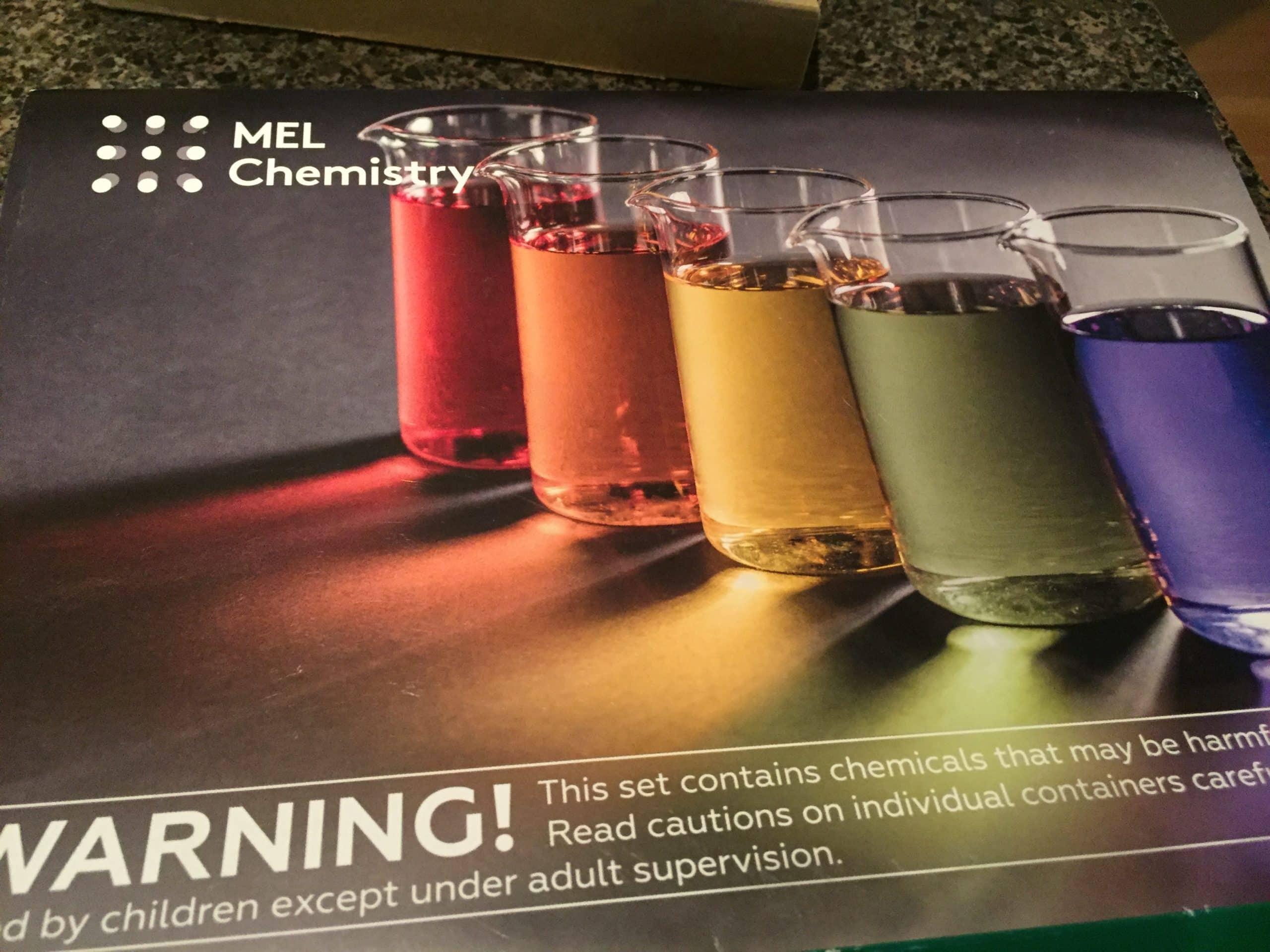 MEL Science Reviewed