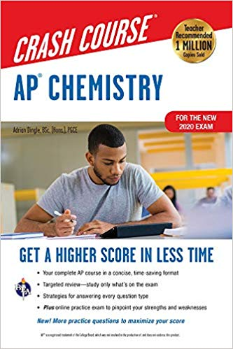 Online AP Chemistry Review Course for STUDENTS 2021